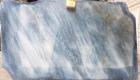 Bergkristal-blauw